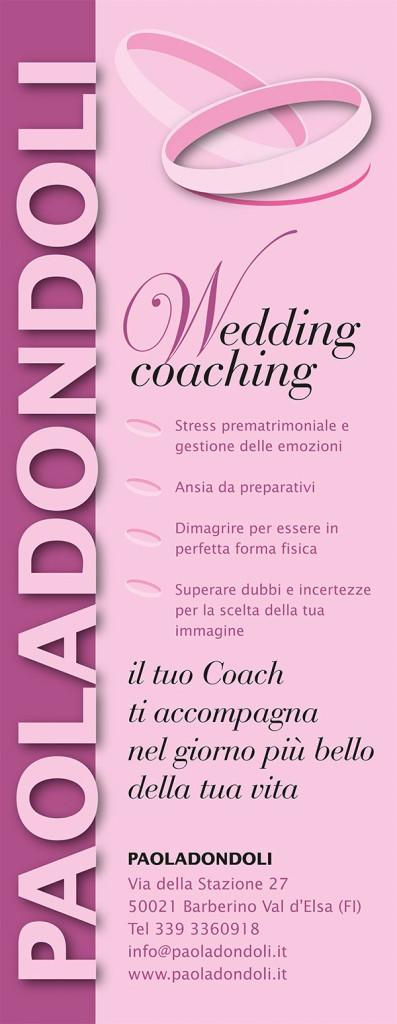 Wedding Coaching Paola Dondoli