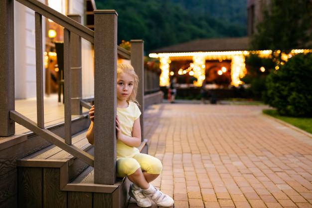 bambino triste paola dondoli