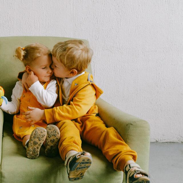 Ansia nei bambini: consigli ai genitori su come gestirla
